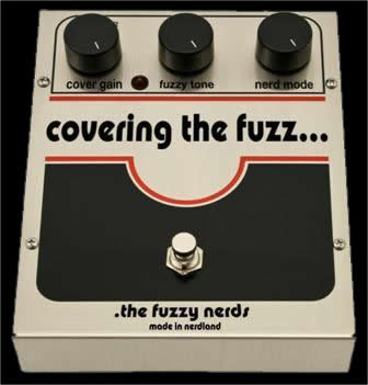 covering the fuzz...